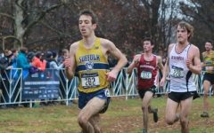 Csiki-Fejer breaks own 5 mile record; continuing historic Suffolk career