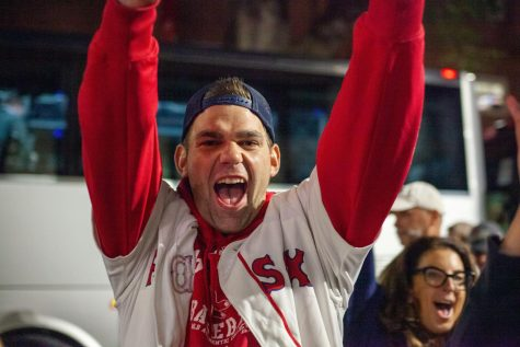 Red Sox ALCS preview