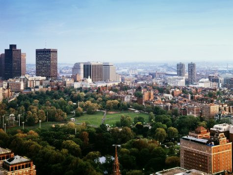 OPINION: Going to college in Boston shaped me into who I am today